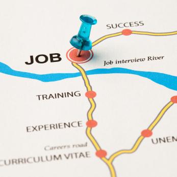 How To Get a Web Design Job Interview